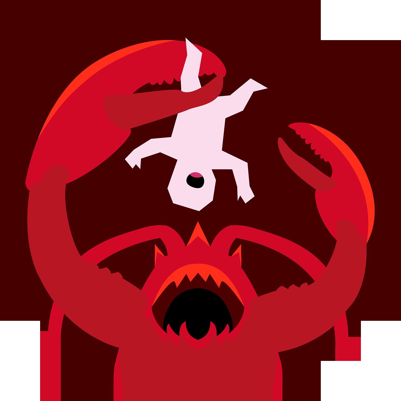 LobsterRevenge