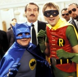 Only Fools and Heroes