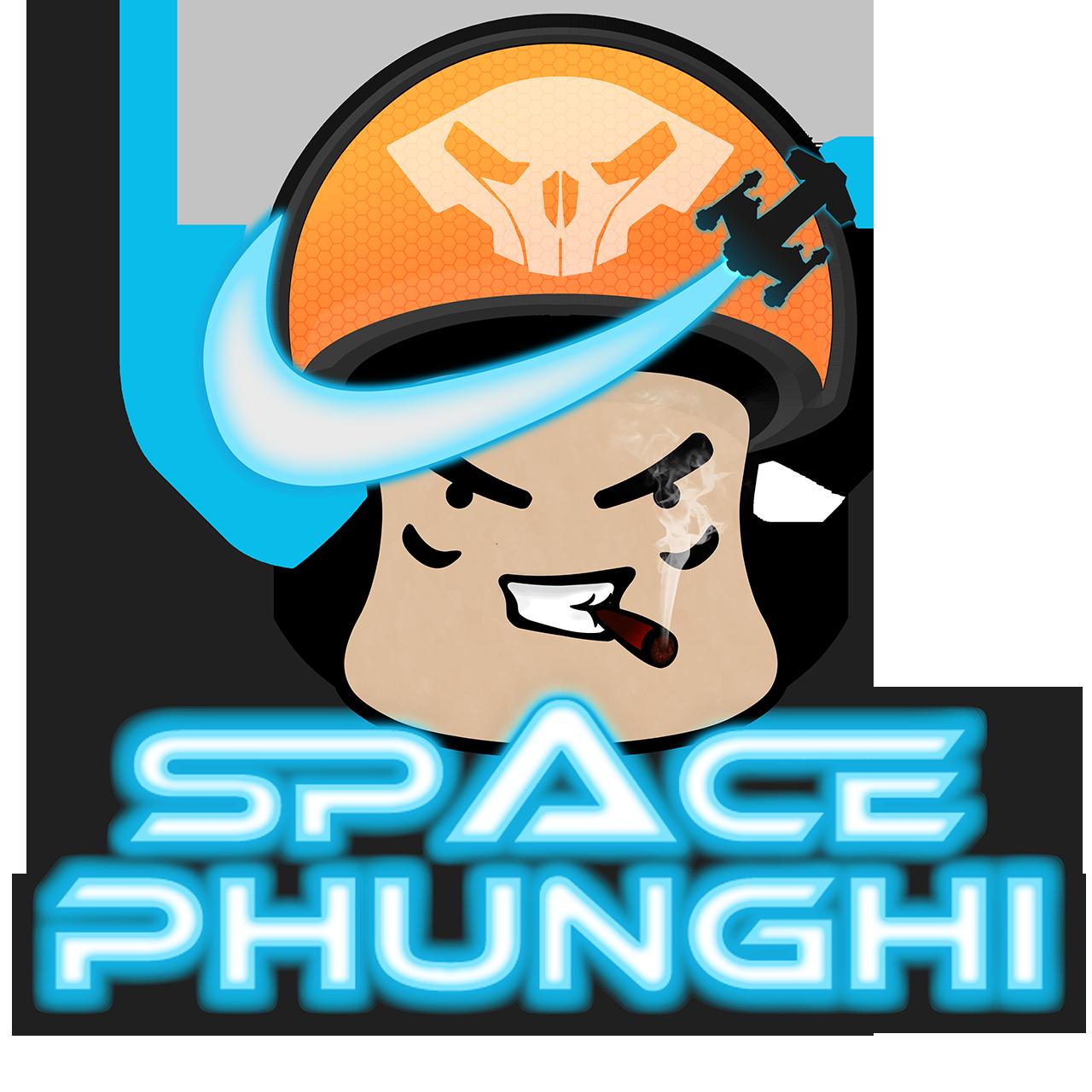 CLN SpacePhungi
