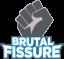 BrutalFissure Esports Logo