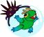 Abba Murky Followers Logo