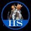 Hakuna Shimada Logo