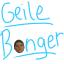 Geile Banger Logo