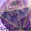 Ley Lined Seals Logo