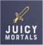 Juicy Mortals Logo