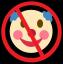 Anti-Clown Association Logo