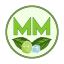 Mojito Mojo Logo