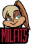 MILFits Logo