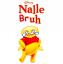 Nalle Bruh Logo