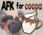 AFK For Cocoa Logo