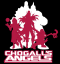ChoGalls Angels Logo