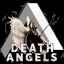 Hells>DeathAngels Logo