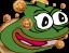 Pepega Poffertjes Logo