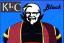 KFC Black Logo