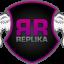 Team Replika Logo