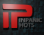 InPanic Logo