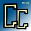 GG, MVP Me Logo