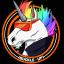 Unicorns United Logo