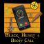 Blackheart's booty call Logo