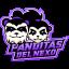 Panditas del Nexo Logo