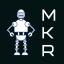 MK Robotics Logo