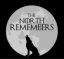 The North Remembers Logo