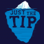 Just the tip Logo