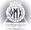 Jormungandr White Logo