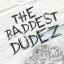 The Baddest Dudez Logo