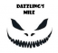 Dazzling's Mile Logo