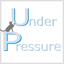 Under Pressure Logo