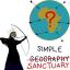 Simple Sanctuary Logo