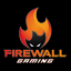 FireWall Gaming Logo