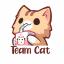Team Cat Logo