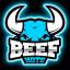Hotsbeef Logo
