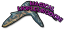 Magical Liopleurodon Logo