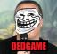 dedgame Logo