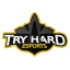 Try Hard Logo