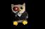 Owl Exterminators Logo