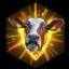 Sanctified Livestock Logo