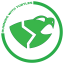 Running With Turtles Logo