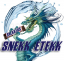 Snekk Etekk Logo