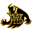 I Must Feed Logo