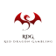 Red Dragon Gambling Logo