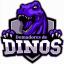 Domadores de Dinos Logo