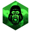 Heroes of the kong Logo