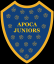 APOCA JUNIORS Logo