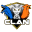 CLN Giants Logo