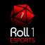 Roll1 Esports Logo