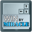 Win By Miracle Logo